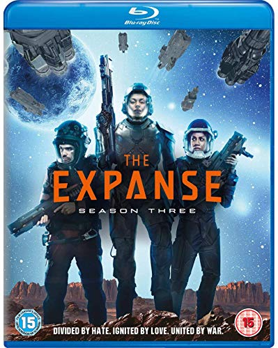 Picture of The Expanse: Season 3