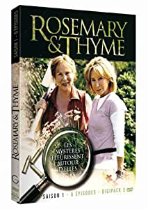 Rosemary & Thyme - Saison 1
