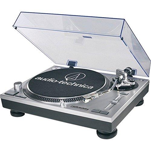 Audio Technica AT-LP120-USBC Plattenspieler