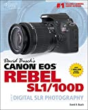 David Busch's Canon EOS Rebel SL1/100D Guide to Digital SLR Photography (David Busch's Digital Photography Guides)