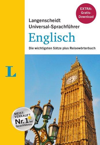 sal-Sprachführer Englisch - Buch inklusive E-Book zum Thema