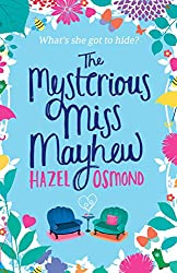 The Mysterious Miss Mayhew: a heartfelt romantic comedy