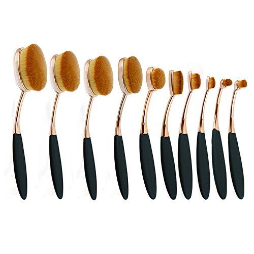 lot-de-10pcs-mini-brosse-a-dents-outil-pro-maquillage-ovale-lineaire-cercle-brosses-fondation