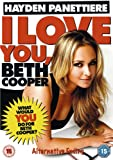 I Love You, Beth Cooper [DVD]