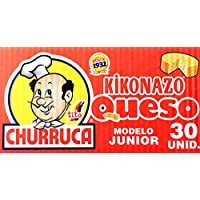 Churruca Kikonazo Queso (30 x 40 g)