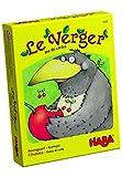 HABA-Le Verger Jeu de Cartes, 003326
