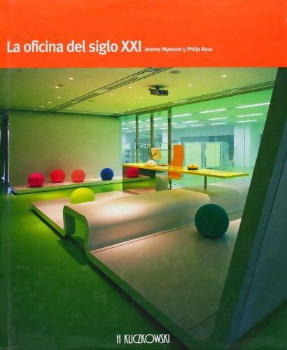 La oficina del siglo xxi (fotografias)