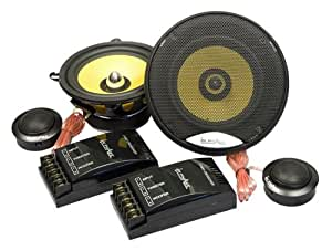 In Phase XTC501 Composants haut-parleur 200 W 13 cm (Import Royaume Uni)