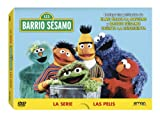 Barrio Sésamo - Serie Clásica [DVD]