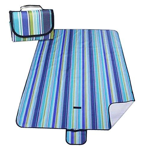 Durable Outdoor Picnic Mat humidité Mats Proof 150 * 200cm