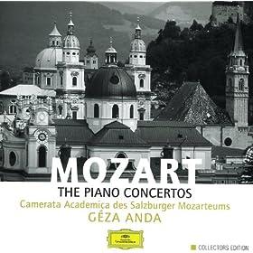 """Mozart: Piano Concerto No.26 in D, K.537 """"Coronation"""" - 3. (Allegretto)"""