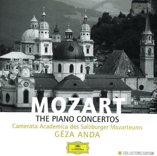 Mozart: Piano Concerto No.11 i...