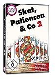 Skat,Patiencen & Co 2