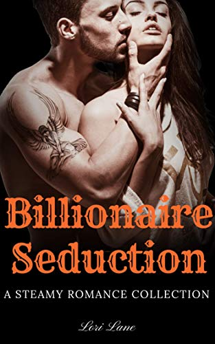 Billionaire Seduction Collection (English Edition)