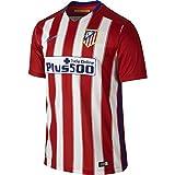 Nike 1ª Equipación Atlético de Madrid 2015/2016 - Camiseta oficial, talla L
