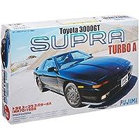 Serie 1/24 de pulgada de seguimiento n ? 025 3 0 Toyota Supra Turbo