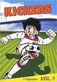 Kickers, Vol. 01, Episoden 01-07