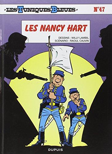 Les Tuniques Bleues - tome 47 - Tuniques...