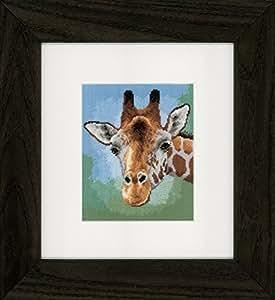 Vervaco 1-Pièce Girafe