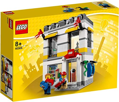 Lego Exclusive 40305 Store (Lego Stores)