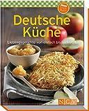 Deutsche Küche (Minikochbuch): Lieblingsgerichte von einfach bis raffiniert -