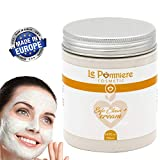 Mascarilla exfoliante facial 250ml con