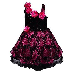 Wish Karo Girls Frock Dress
