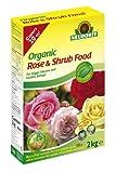 Neudorff 2 KG Bio Rose und Strauchschere Plant Food