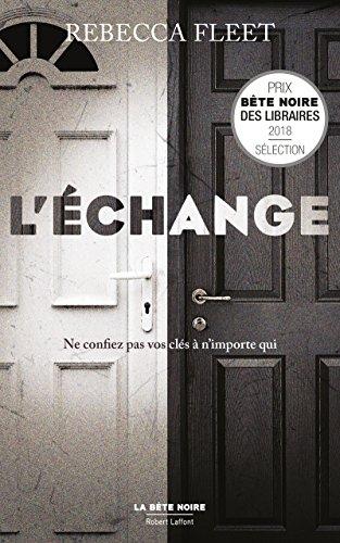 L'échange / Rebecca Fleet | FLEET, REBECCA - Auteur du texte