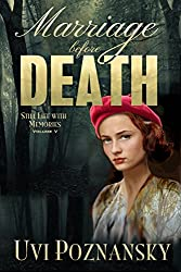 Marriage before Death: WWII Spy Thriller (Still Life with Memories Book 5)