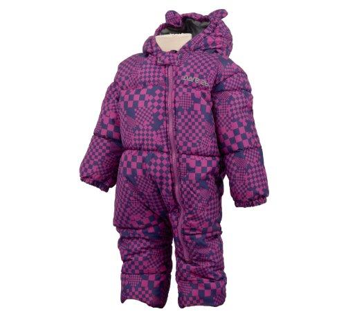 Dare 2b Kids Bugaloo Schneeanzug, Magenta