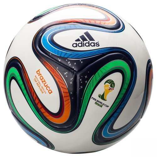 Adidas Footballs In All Sizes,All Colors