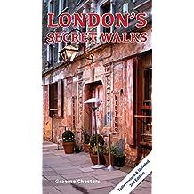 London's Secret Walks