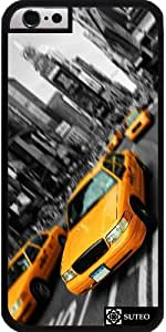 Coque Iphone 6 (4,7 pouces) – Taxi New York - ref 1372