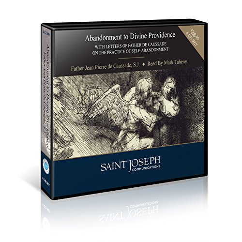 Abandonment to Divine Providence (audiobook) Providence Music Box