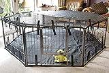 Best Cages pour animaux domestiques - Speedwellstar – Extra Large Housse 8Côté Pare-Soleil Heavy Review