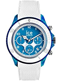 Ice-Watch - 014224 - ICE dune - Superman blue - Extra large - Chrono