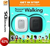 Walk With Me! Do You Know Your Walking Routine? - Includes Two Activity Meters  [Edizione: Regno Unito]