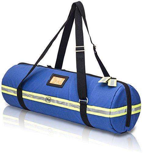 ELITE BAGS O² TUBE´S Sauerstoff- Tasche - ohne Inhalt! (blau) -
