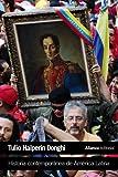 Historia contempor??nea de Am???rica Latina / Contemporary History of Latin America by Tulio Halperin Donghi (2013-06-30)