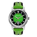 Chrono Diamond Watch Analogue Display and Strap 82172