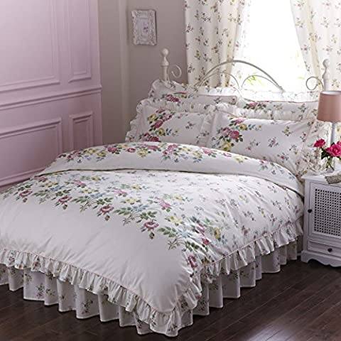 Vantona Rosalyn Duvet Cover Set -