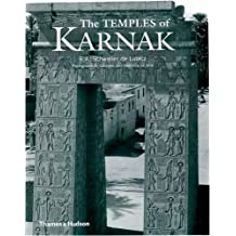 The Temples of Karnak: A Contribution to the Study of Pharaonic Thought (Architecture) by R. A. Schwaller de Lubicz (1999-11-15)