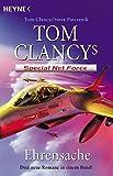 Special Net Force - Ehrensache: Drei neue Romane (Heyne Allgemeine Reihe (01)) - Tom Clancy