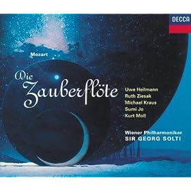Mozart: Die Zauberfl�te (2 CDs)
