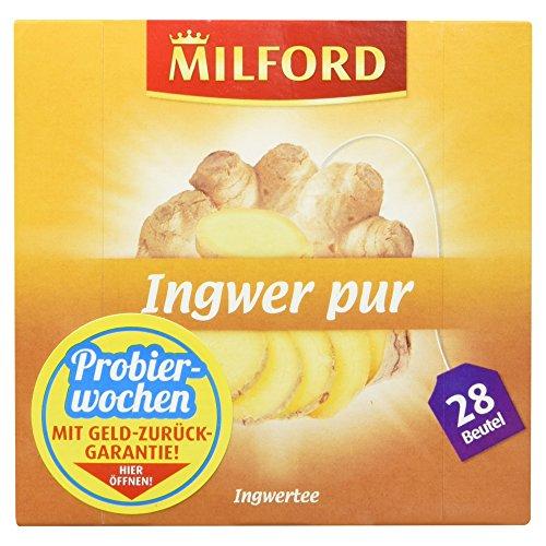 Milford Ingwer pur, 56 g