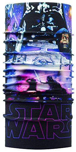 Buff Original Tour de cou Multicolore Star Wars Sienar