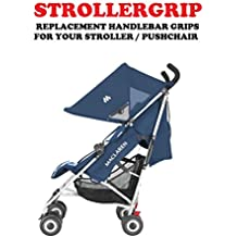 Stroller, Buggy , Pushchair, Replacement Handle, Grips SIZE-SMALL-Maclaren, chicco, Hauck, ana many more.