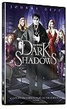 Dark shadows / film réalisé par Tim Burton | Burton, Tim. Metteur en scène ou réalisateur