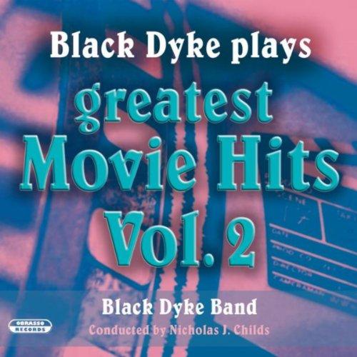 Black Dyke Plays Greatest Movi...